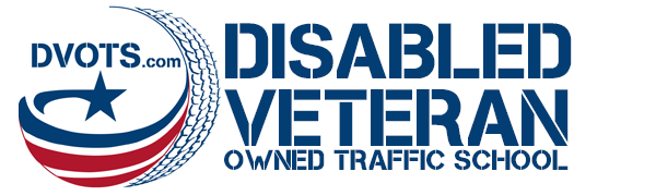 Disabled Veteran Owned Traffic School